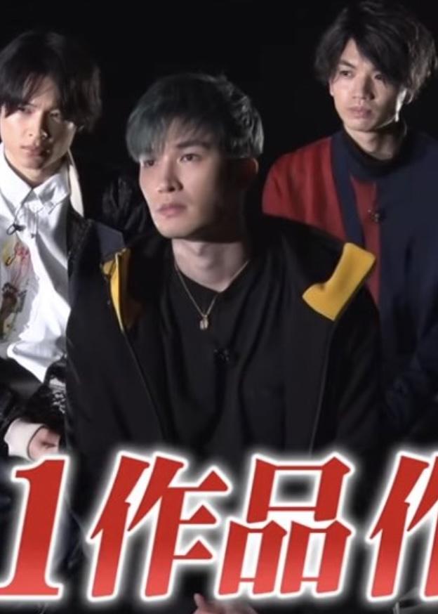 の 3000 チャンネル 億 万 人 1 show